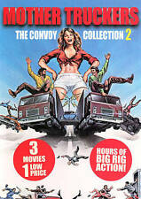 Mother Truckers: The Convoy Collection 2 (DVD, 2013) Free Shipping!