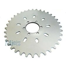 36T Sprocket Fits For 49cc 50cc 66cc 80cc Motorized Bicycle Bike Engine