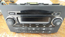 HONDA mp3 Lettore CD Radio Per Panasonic Car Stereo Testa Unità (CR-V)