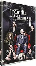 DVD *** LA FAMILLE ADDAMS ***  ( neuf sous blister )