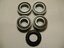 2006-2007 KTM 640 LC4 ADVENTURE SUPERMOTO REAR WHEEL BEARING AND SEAL KIT 212