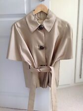 Michael Kors Silk Jacket