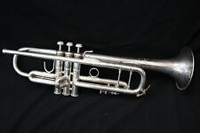 Bach Stradivarius Bb Trumpet |  #37 bell, #25 leadpipe, ML bore
