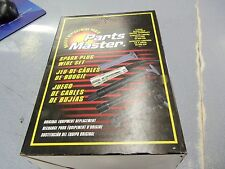 Ignition Wire Set Parts Master 27509 NEW L@@K FREE Shipping!!