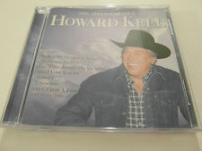 The Incomparable Howard Keel (CD Album) Used Very Good