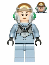 Lego Star Wars A-Wing Pilot sw743 (From Set 75150) Minifigure Figurine New