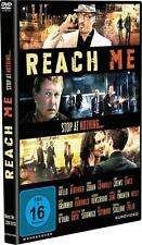 Reach Me - Stop at nothing... (2015) DVD #9293