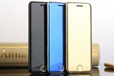V6+ personnalité Ultra fin téléphone portable Double Bande SIM GPS mini bar