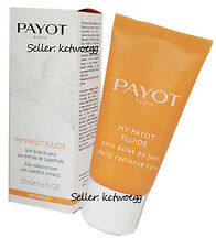PAYOT MY PAYOT FLUIDE daily radiance care with superfruit extracts w/box 50ml