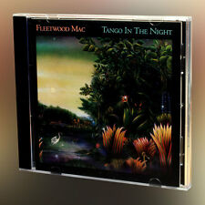 Fleetwood Mac - Tango In The Night - music cd album