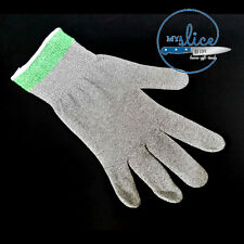 Tuffshield Level 5 X Large Cut Resistant Ambidextrous Glove - Butcher / Chef