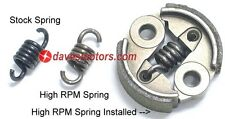 DDM PREMIUM 7500 HIGH-RPM CLUTCH SHOE SPRING FOR ZEN & CY ENGINES HPI BAJA LOSI