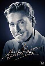 The Errol Flynn Signature Collection, Vol. 1 (Captain Blood / The Private Lives