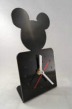 Mickey Mouse Plexiglass Desk Clock (C2)