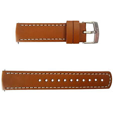 Suunto Elementum Ventus Strap Kit Brown Leather