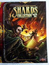 Los fragmentos Collection Volumen 2 Ii Flaming Cobra earthdawn: tercera edición 3e