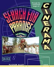 Cinerama: Search For Paradise - 3 DISC SET (2014, Blu-ray New)