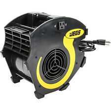 JEGS Performance Products 80892 Portable Variable Speed Blower Fan Features:
