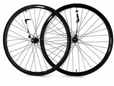 Mavic Classics Pro Wheelset 700c 32h Vintage Road bike 9-10 speed