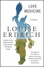 Love Medicine: Newly Revised Edition (P.S.), Erdrich, Louise, 0061787426, Book,
