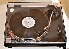 Technics SL-1200MK3(black) in GREAT  Condition+Serviced+FREE SHIPPING!