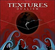 dualism TEXTURES CD ( FREE SHIPPING)