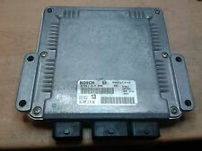peugeot citroen bosch ecu immobiliser removed immo off 0281010808 9644721080 13