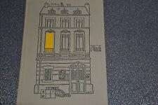 LA GUILDE DU LIVRE Anne Pollier La Nuit du Havre (D4)