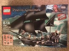 *BRAND NEW* LEGO Pirates of the Caribbean BLACK PEARL 4184 - Factory Sealed