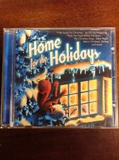 Home for the Holidays by Holly Players/Crosby/Torme Music CD