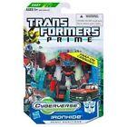 Transformers Prime RID Animated Series 2012 Commander Class Ironhide Super Rare