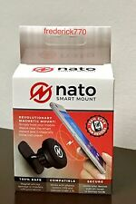 NATO Smart Mount Magnetic Mount Smartphone, Tablets, And Devices