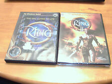 ring the legend of the nibelungen & ring ii 2 twilight of the gods