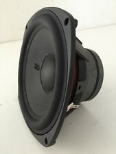 "Definitive Technology Mythos Eight Main Replacement 5"" Speaker 2408A100 051115"