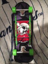 Tony Hawk Powell Peralta Complete Skateboard G-Bones Wheels Rib Bones Rails