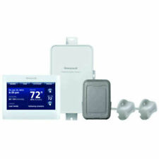 Honeywell YTHX9421R5101WW White Prestige 2 Wire IAQ Kit With RedLink