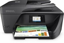 HP OfficeJet Pro 6960 All-in-One Printer Wireless Print Fax Scan Copy+ Ink