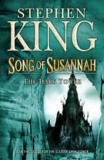 Song of Susannah : The Dark Tower VI, By Stephen King,in Used but Acceptable con