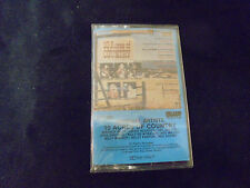 """""""SEALED"""" 10 ACRES OF COUNTRY ORIGINAL ARTISTS"""