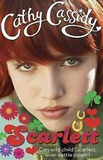 Scarlett by Cathy Cassidy (Paperback, 2011)