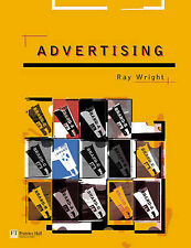 Advertising Mr Ray Wright Very Good Book