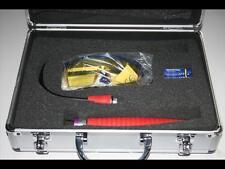 8PS 351 225-831 Hella KlimaService Airlift Set + UV LED Lecksuchlampe