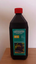 Söchting Oxydator - Increase Oxygen in Aquariums - 1 litre Refill Solution 6%