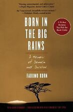 Women Writing Africa: Born in the Big Rains : A Memoir of Somalia and...