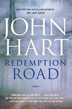 Redemption Road by John Hart (2016, Softcover)