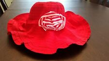 Womens Ladies Wide Large Brim Cap Floppy Fold Summer Beach Sun Beach Hat