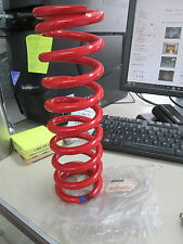 NOS Yamaha Black Blue Rear Shock Spring 86-90 YZ490 87-88 YZ250 1LV-22212-00-6W