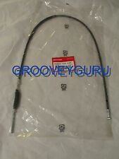 Honda Z50 A K1 K2 K3 K4 K5 K6 to 78 Black Front Brake Cable 45450-130-640