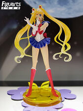 BANDAI Japan Official Sailor Moon Crystal Figure Zero