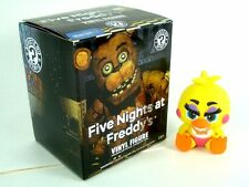 FUNKO FNAF Five Nights at Freddy's WALMART Mini Vinyl | Exclusive Chica NEW